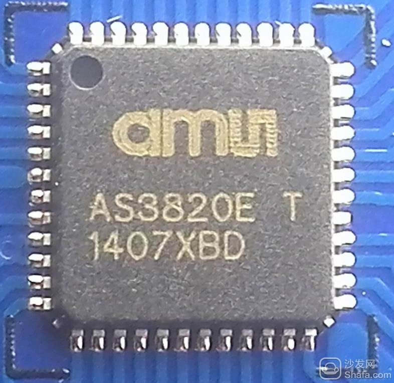 十六路硬盘动机内部结构图片