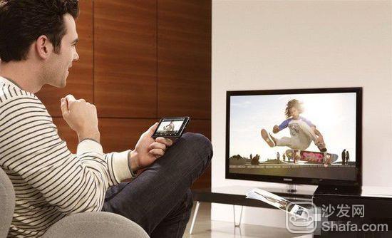 传统电视败北 手机观看视频时长居首位