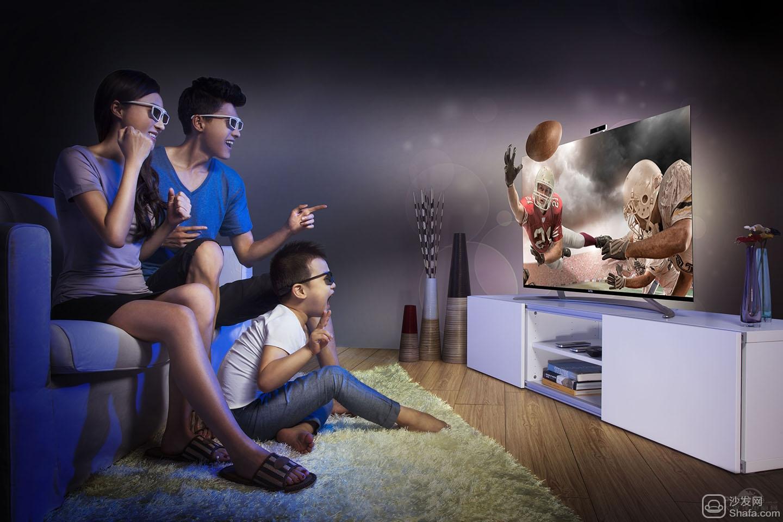 乐视超级电视