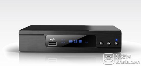 全球首款OTT+DVB双模智能机顶盒华曦达DV7908