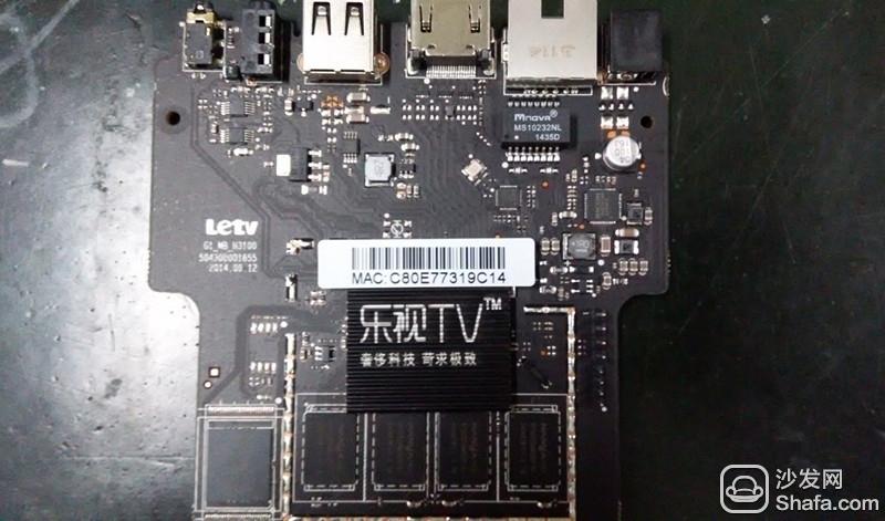 乐视将发高配游戏机顶盒,4G内存、与广电合作命名G1!