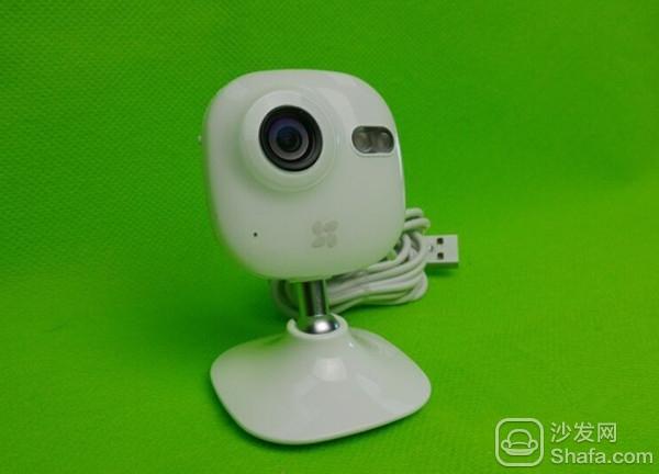 萤石摄像头c3c安装步骤