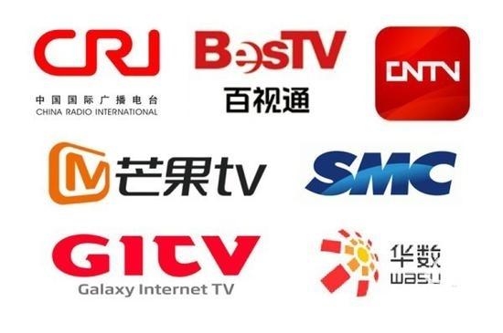 七大互联网电视牌照商与OTT机顶盒合作关系