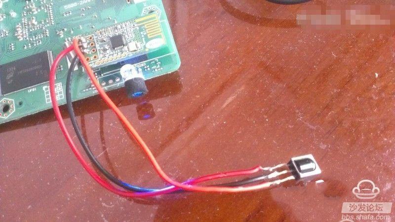 网络机顶盒天猫魔盒amlogic芯片 红外遥控器适配方法