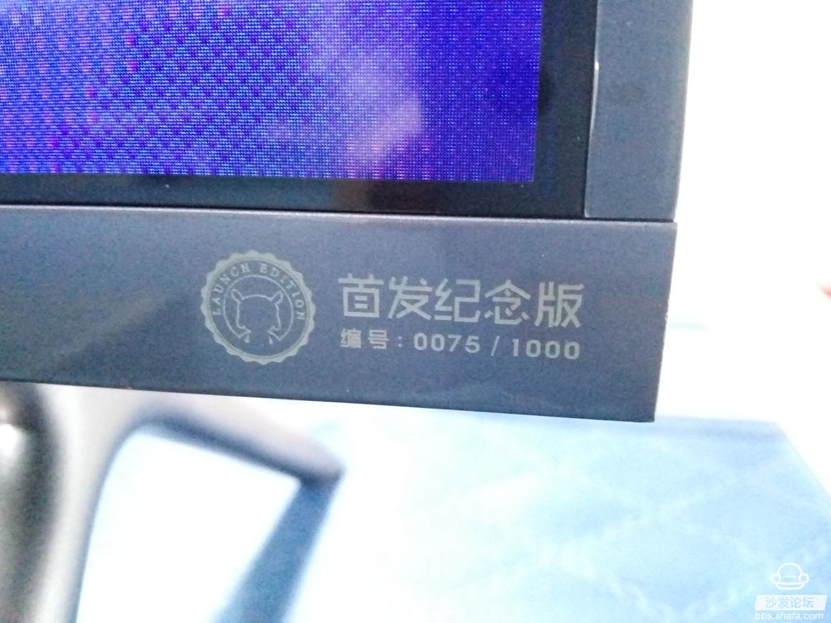 小米电视2s首发版评测
