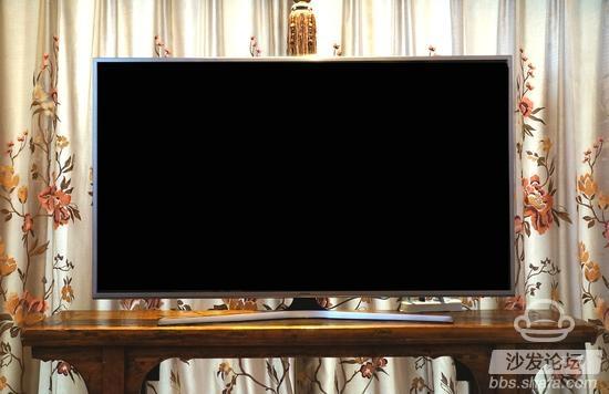 超高清Tizen系统智能电视 三星SUHD新品使用测评