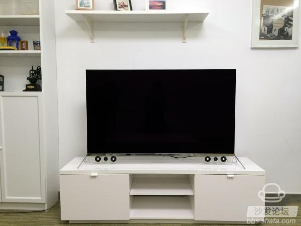 创维S9300电视开机评测 参数配置详解析
