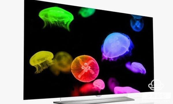LG发布4K OLED纯平电视EF9500 支持HDR增强9月上市