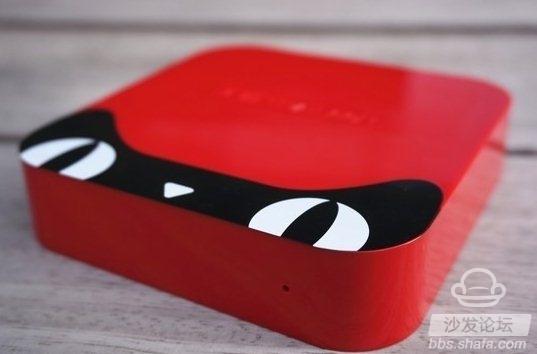 【狐云rom】最新版天猫魔盒固件,让盒子更快更流畅!