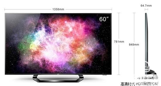 60寸液晶电视观看距离多少 爆款机型推荐