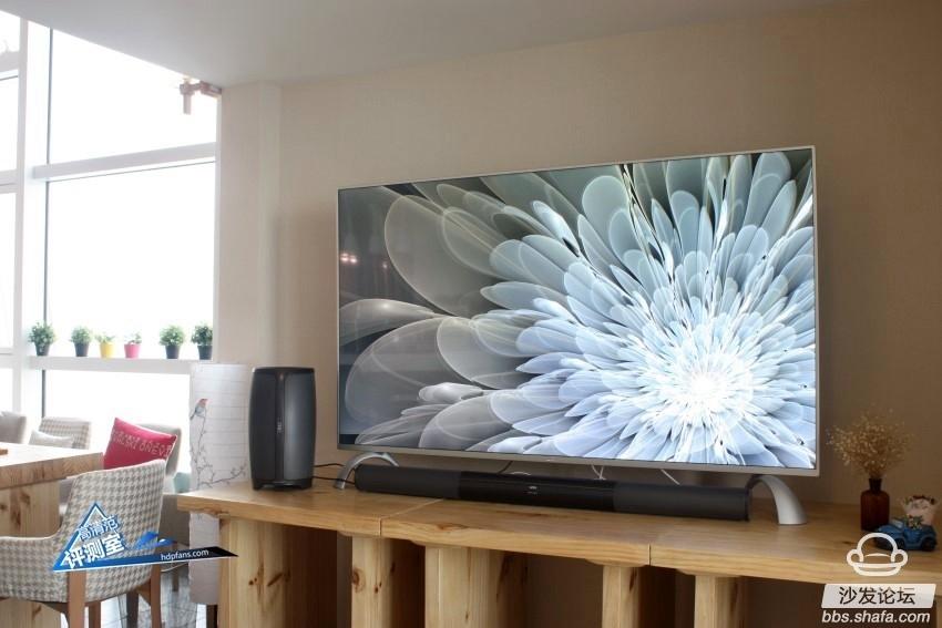 70寸性能怪兽乐视超4Max70,最强测评展示乐视智能电视