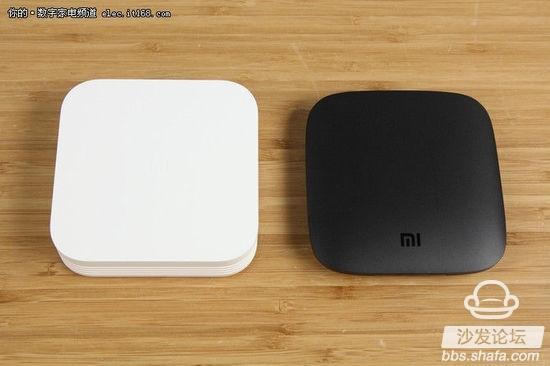 399元性能大幅提升 小米盒子3增强版首发评测