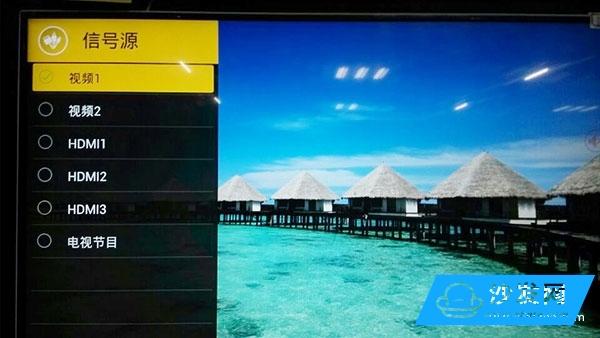 创维酷开电视与机顶盒是怎样连接的?