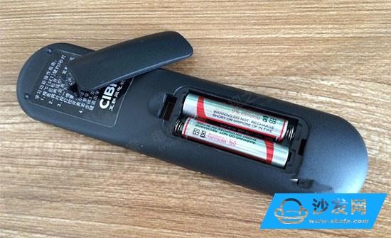 解决海美迪TT盒子遥控器不工作 的方法