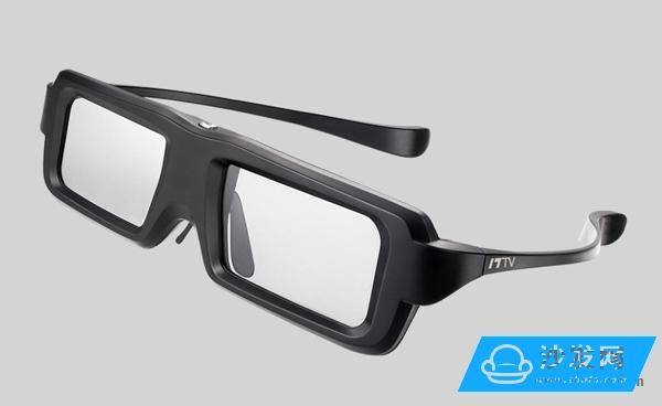 17TV-55i 智能电视如何观看3D电影?