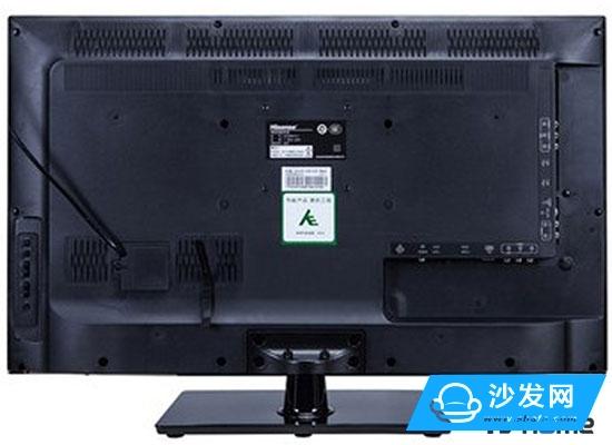 海信LED32K311J支持上网和无线传屏功能
