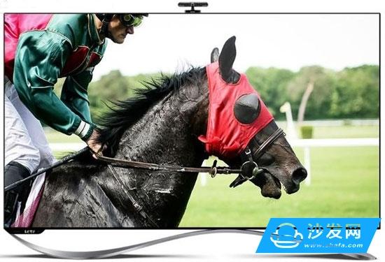 乐视电视上使用电视QQ可以用人脸识别登录