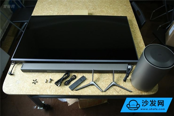 小米电视2S与小米电视2 49英寸有哪些不同?