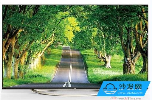 TCL TV+真彩系列惊艳上市 4K画质尽显色域