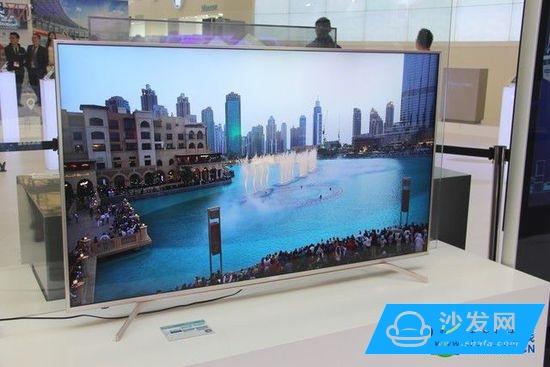 海信412新动作 全新产品携多项新科技?