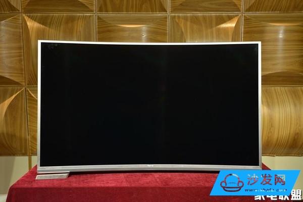 海信LED55K7100UC电视评测 不盲目 更夺目 更喜欢!
