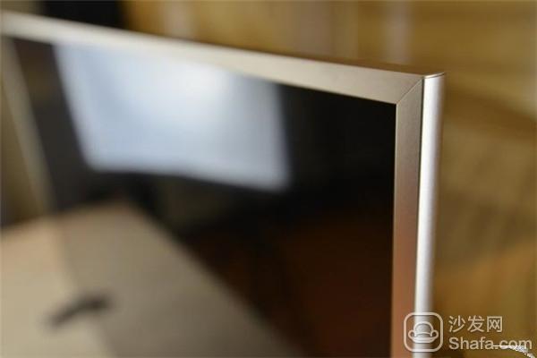 电视机金属边框