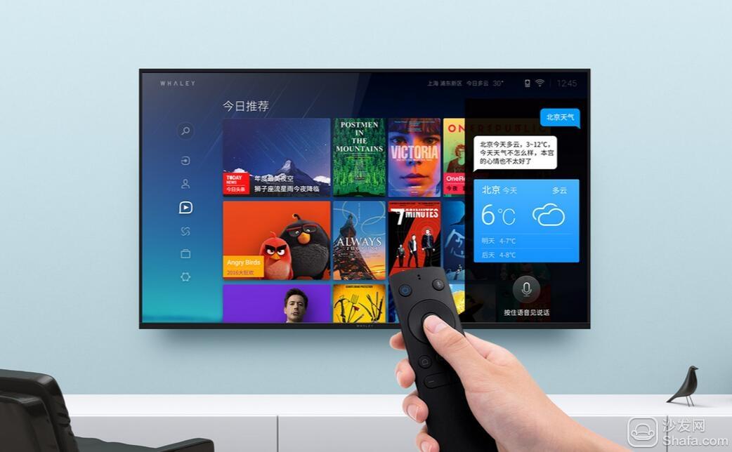 智能电视机四大操作系统介绍 哪个好【推荐】