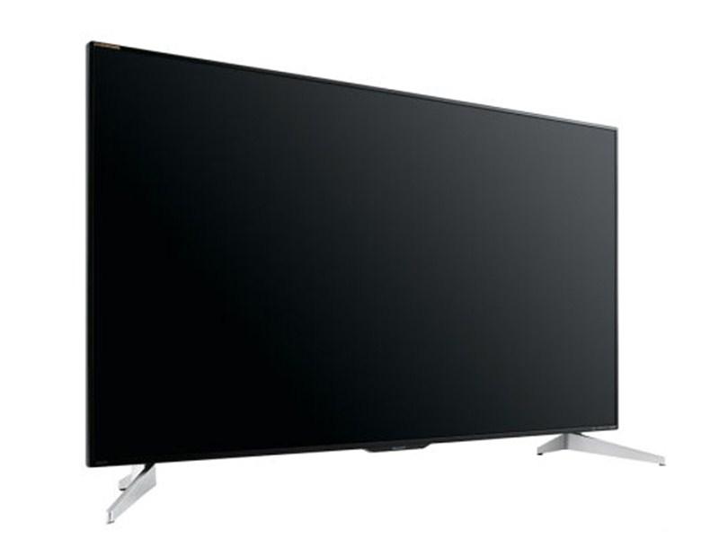 在外观设计上,夏普lcd-70su665a液晶电视采用绅士般艺术设计,纤窄边框
