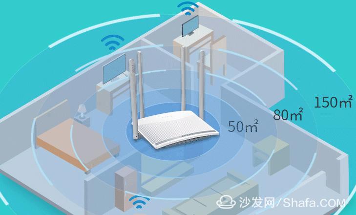 家用路由器怎么选?2.4G与5G哪个更好用?