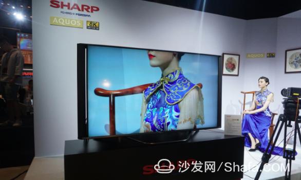 8K电视 VS OLED电视之争,谁是未来最强显示