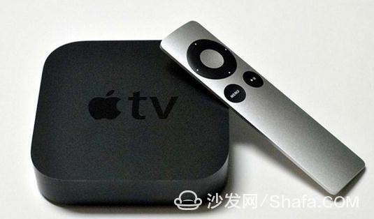 亚马逊视频宣布正式进驻Apple TV苹果机顶盒