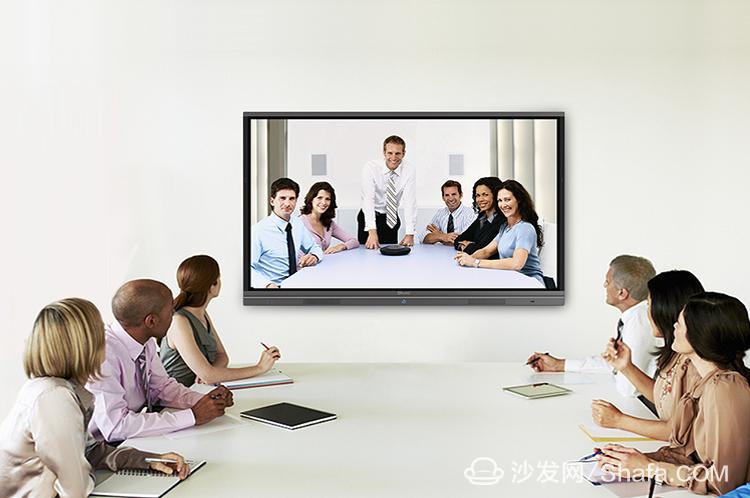 达芬奇会议平板远程视频功能