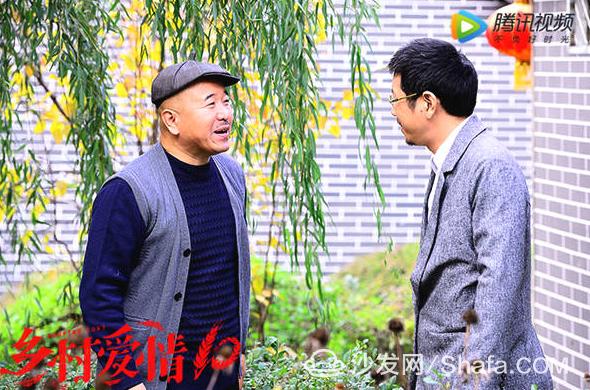 《乡村爱情10》下半部今日开播,腾讯视频TV