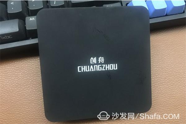 创舟盒子新品曝光!2G+16G定价不过200