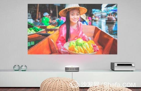 激光电视相比液晶电视有哪些优点?
