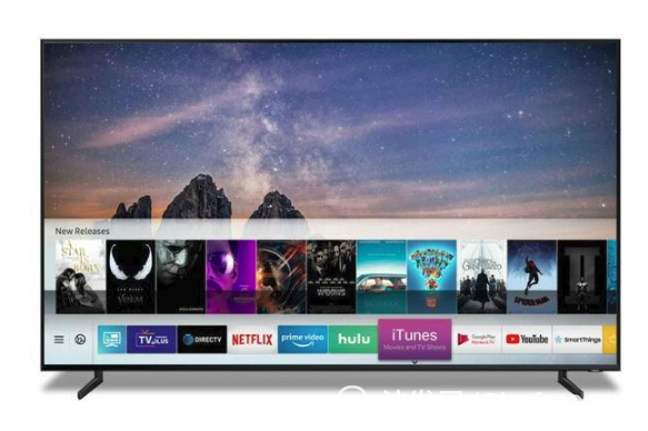 三星2019款Smart TV三大创新