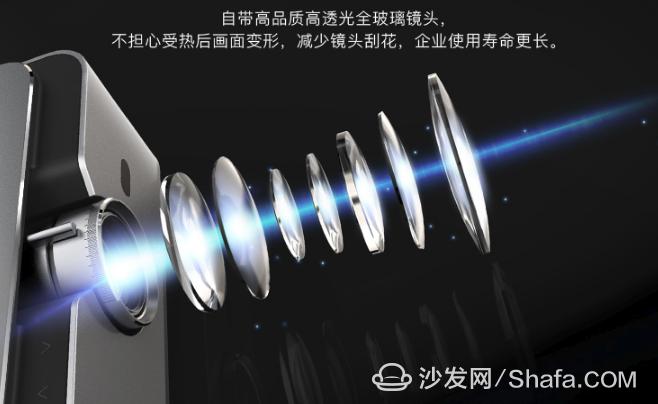 传统灯泡投影机VS智能投影仪你选谁?