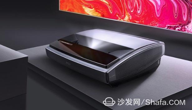 坚果推出特别版4K投影仪-坚果SU,标配88吋