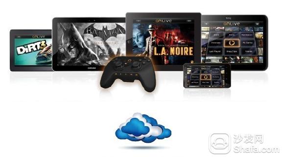 面对电视游戏 终端和云端是决裂还是融合?